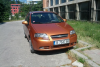 Chevrolet - Kalos