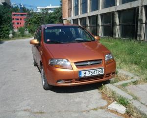 Chevrolet - Kalos | 6 Jul 2015