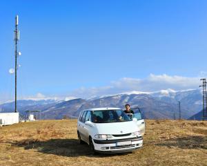 Renault - Grand Espace - 2.2dT 12V   14 Jul 2015
