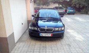 BMW - 3er | Jul 20, 2015