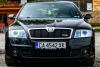 Škoda - Octavia - vRS