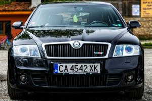 Škoda - Octavia - vRS | Jul 20, 2015