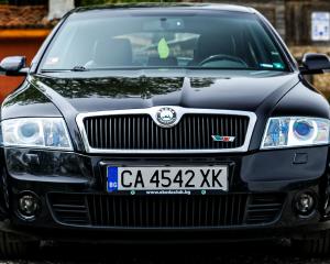 Škoda - Octavia - vRS | 20 Jul 2015