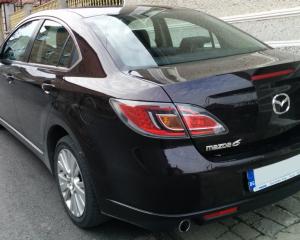 Mazda - 6 - GH | Jul 22, 2015