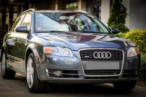 Audi - A4 | Jul 23, 2015