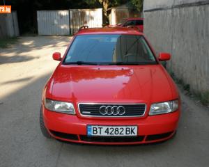Audi - A4 - Avant Quattro 1.8 | 23 Jun 2013