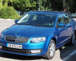 Škoda - Octavia - III | 26 Jul 2015