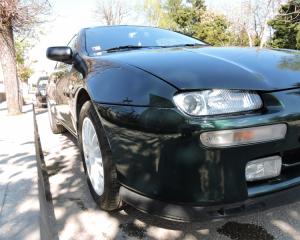 Mazda - 323 - f BA 98 16V 114hp  | 27.07.2015 г.
