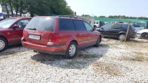 Volkswagen - Passat - B5 | Jul 30, 2015