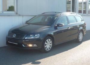 Volkswagen - Passat - B7 | 31.07.2015 г.