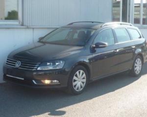Volkswagen - Passat - B7 | 31 Jul 2015