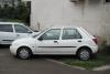 Ford - Fiesta - 1.8D 1999г.