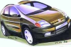 Renault - Scenic - RX4