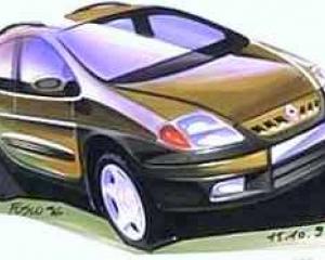 Renault - Scenic - RX4   | 20.08.2015