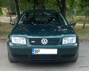 Volkswagen - Bora - 2.3 V5 4motion | Aug 20, 2015
