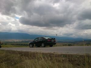 Nissan - Primera - QG18DE   24 Aug 2015