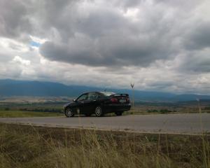 Nissan - Primera - QG18DE | 2015. aug. 24.