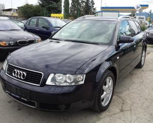 Audi - A4 - B6 Quattro | 26 Aug 2015