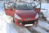 Peugeot - 307 - D-Sign