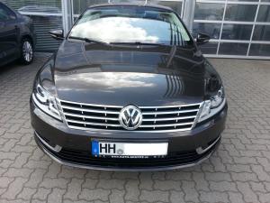 Volkswagen - Passat CC | Sep 3, 2015