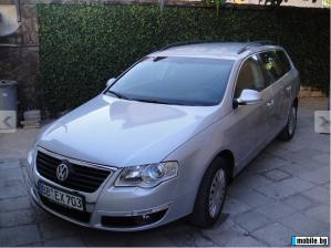 Volkswagen - Passat - 1,9 TDi   Sep 5, 2015