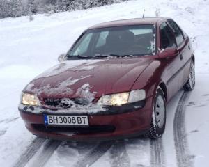 Opel - Vectra - B | 13 Sep 2015