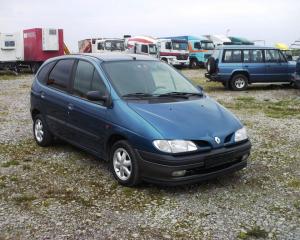 Renault - Scenic | 23 Jun 2013