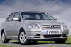 Toyota - Avensis - t25