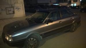 Audi - 80 - B3 | 3 Oct 2015