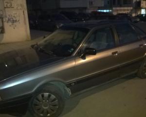 Audi - 80 - B3 | 3.10.2015 г.