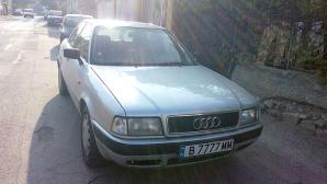 Audi - 80 - B4 | Oct 21, 2015
