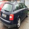 Audi A4 3.0i V6 quattro