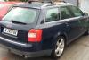 Audi - A4 - 3.0i V6 quattro