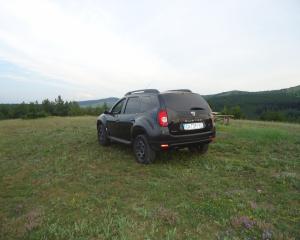Dacia - Duster - dci 4x2 | 23.10.2015 г.