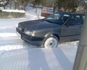 Audi - 80 - B4 | 24.10.2015 г.