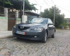 Mazda - 3 | 29 Oct 2015