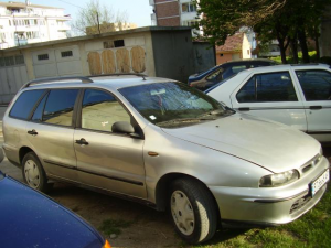 Fiat - Marea - weekend | 23 Jun 2013