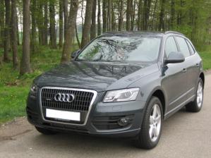 Audi - Q5 | 30 Oct 2015