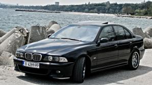 BMW - M5 - e39 | 23 Jun 2013