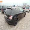 Honda Civic VII Sport