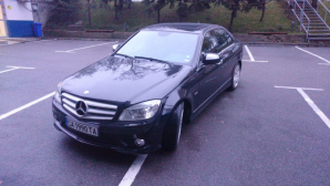 Mercedes-Benz - C-Klasse - C280 | 30 Nov 2015