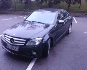 Mercedes-Benz - C-Klasse - C280 | 30 nov. 2015
