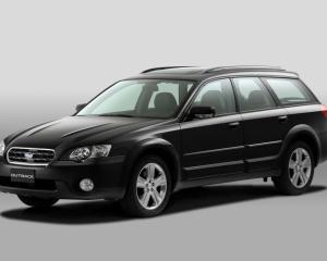 Subaru - OUTBACK - H6 | 11 Dec 2015