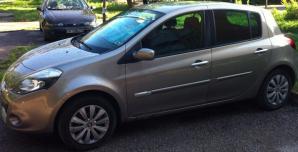 Renault - Clio - III | Dec 13, 2015