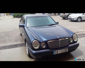 Mercedes-Benz - E-Klasse - Е 200 W210 | 13 Dec 2015