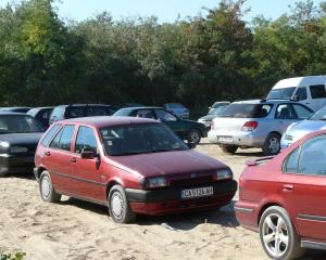 Fiat - Tipo - 1.6 (Carb) | 14 Dec 2015