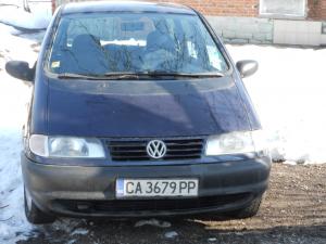 Volkswagen - Sharan | 23.06.2013 г.