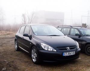 Peugeot - 307 - HDi | Dec 15, 2015