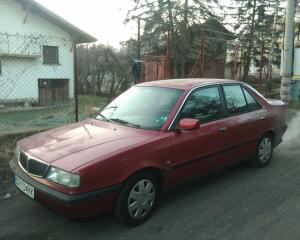 Lancia - Dedra   18 Dec 2015