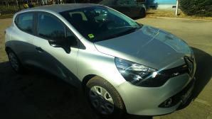 Renault - Clio - IV - 1,2 | 22.12.2015 г.